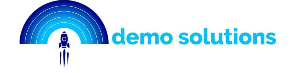 Demo Tips under Two Minutes Demo Solutions Logo