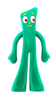 Emotional Agility in Sales Gumby