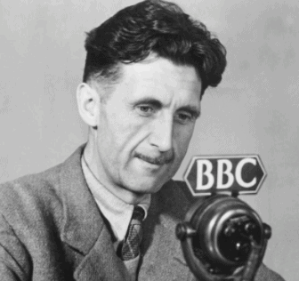 What George Orwell can teach us about demos